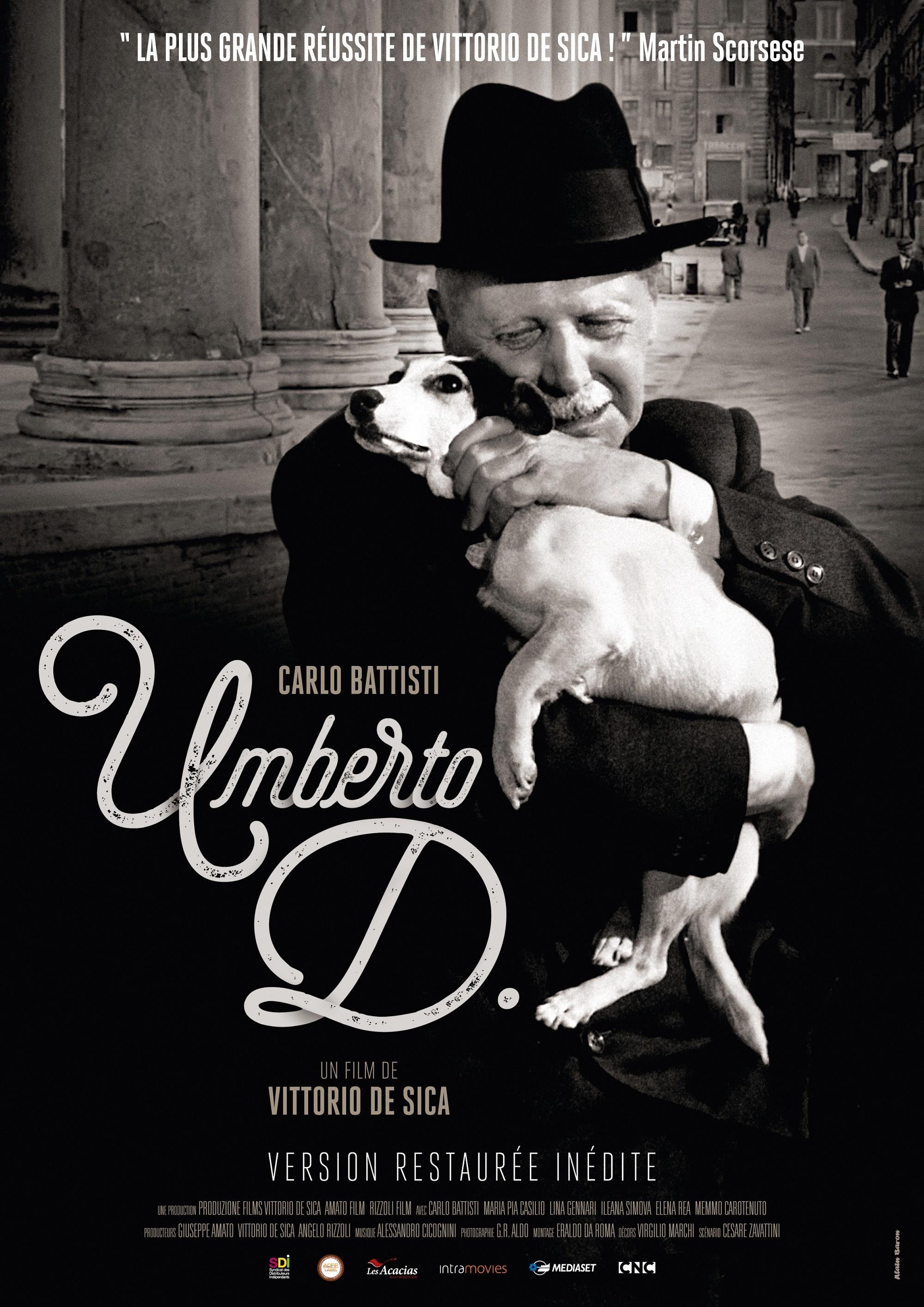 Umberto D ITunes