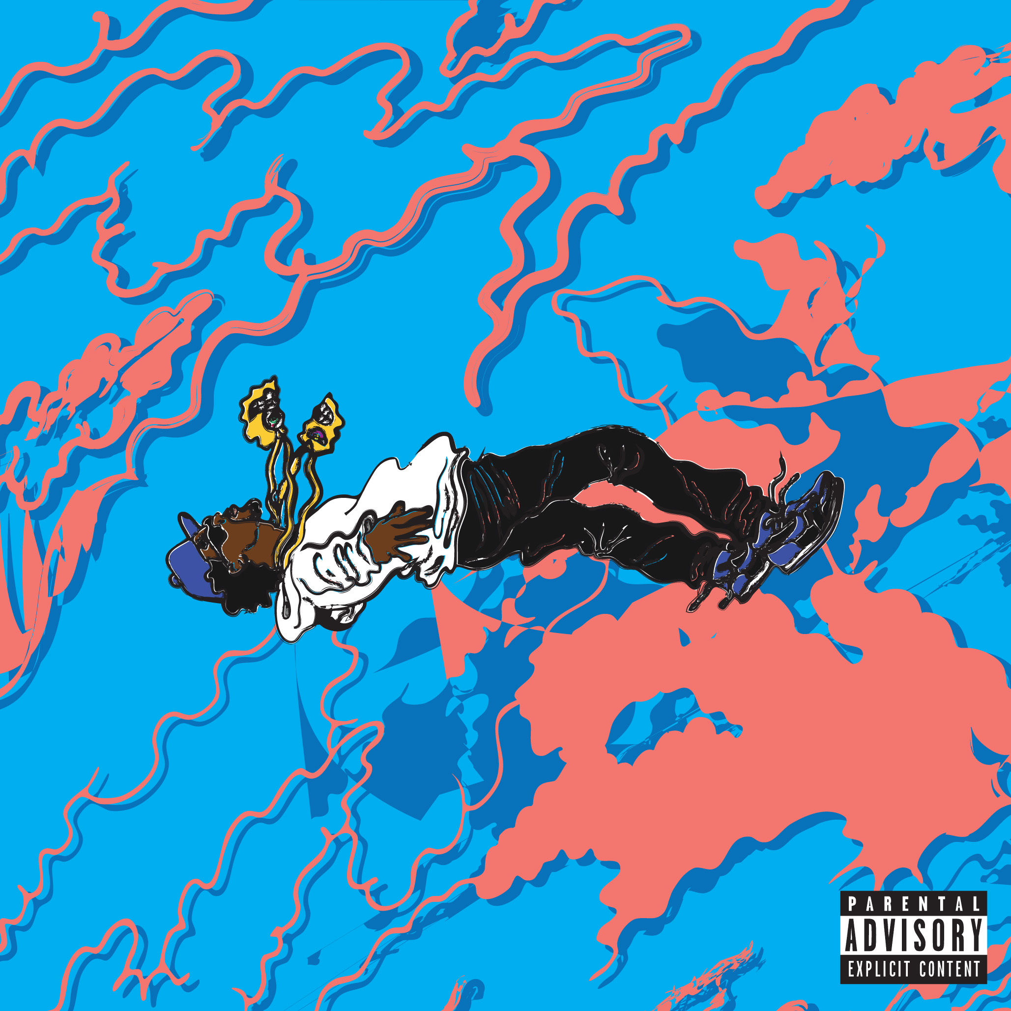 IAMSU! DEBUT ALBUM SINCERELY YOURS NOW ON ITUNES