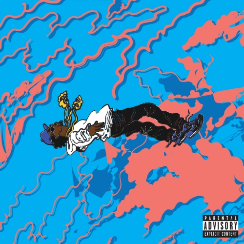 "IAMSU! ""Sincerely Yours"""