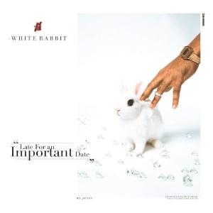 "Jay Ant ""White Rabbit"""