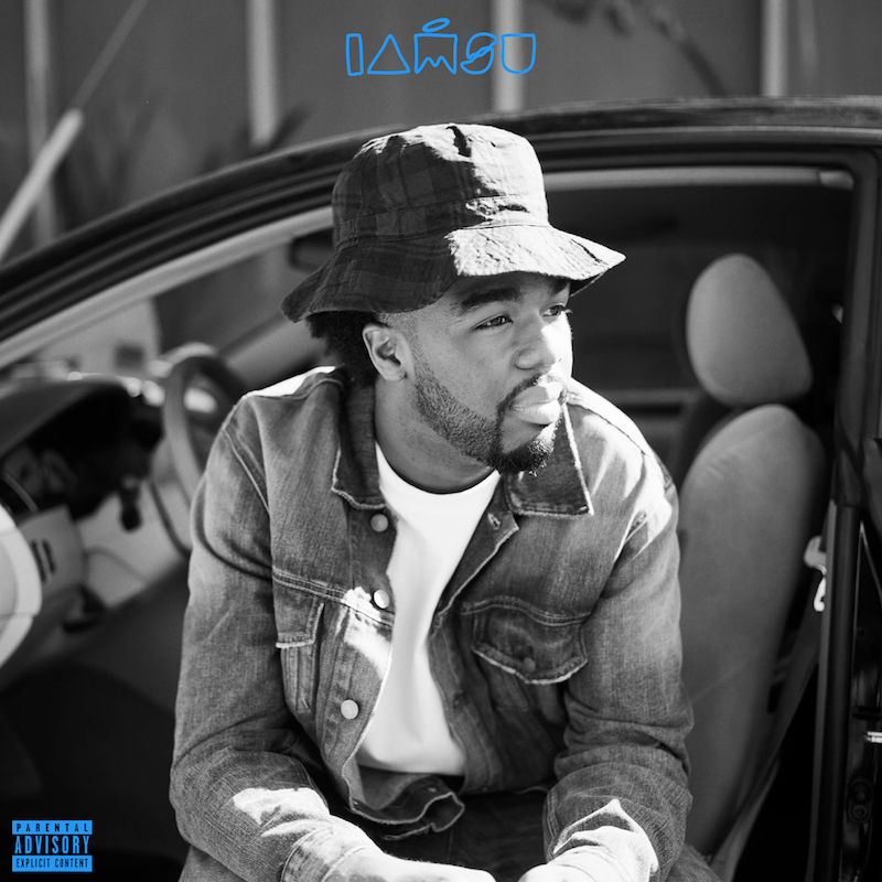 "IAMSU! ""06 SOLARA"" OUT NOW!"