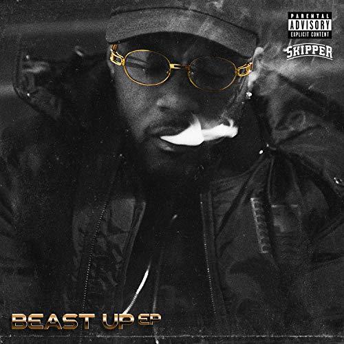 """Skipper """"Beast Up"""" EP"""