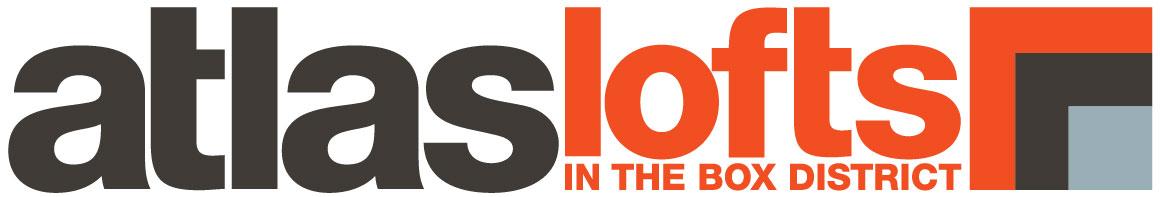 Atlas Lofts logo