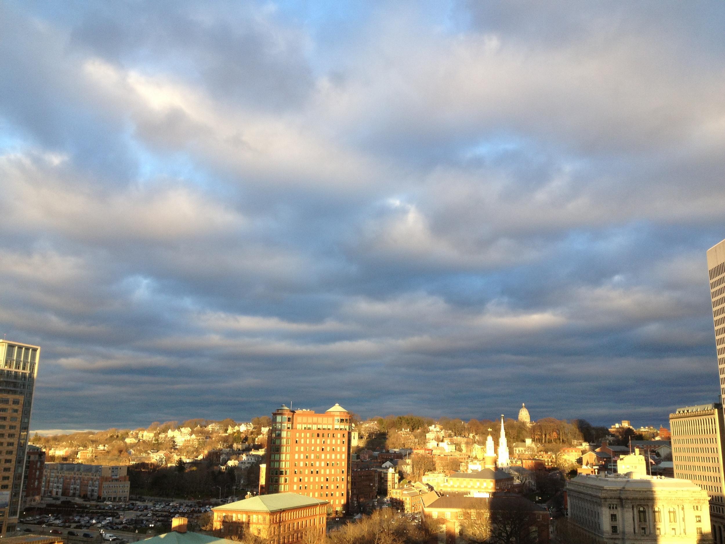 Providence, RI, 12-19-12