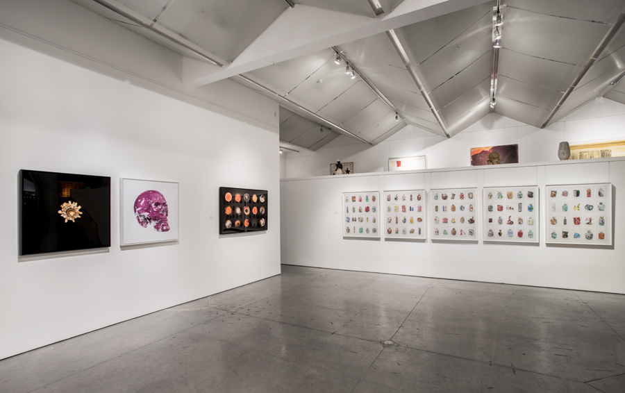 Marks | Gebert Contemporary | Scottsdale, AZ, USA