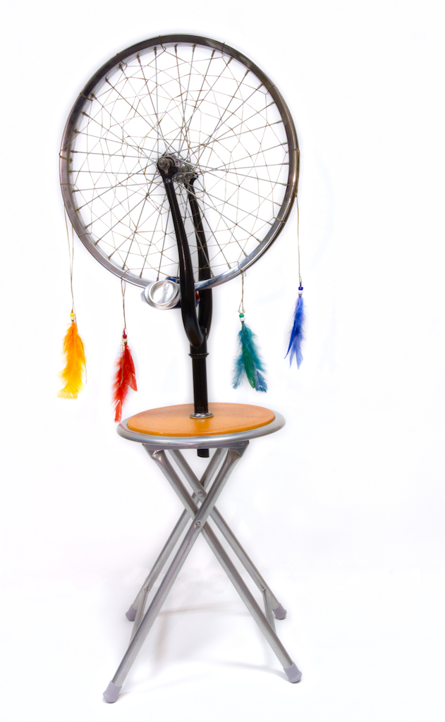 Re:Appropriating the Wheel