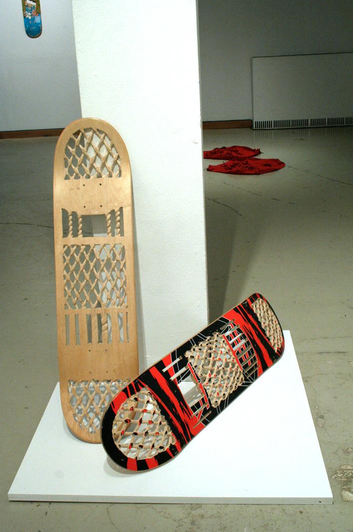 jilaqami'g no'shoe, 2009