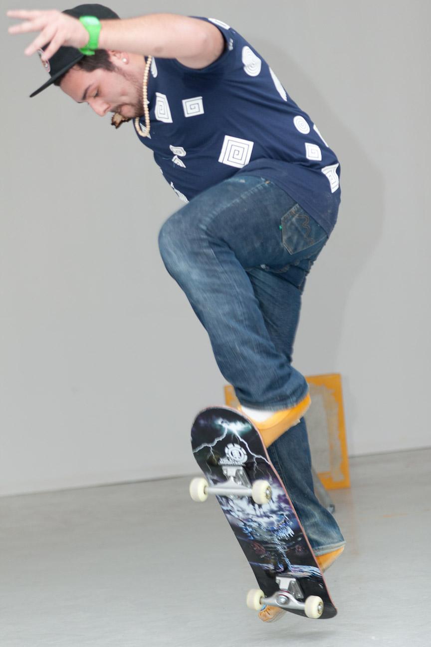 Pressure Flips, 2011