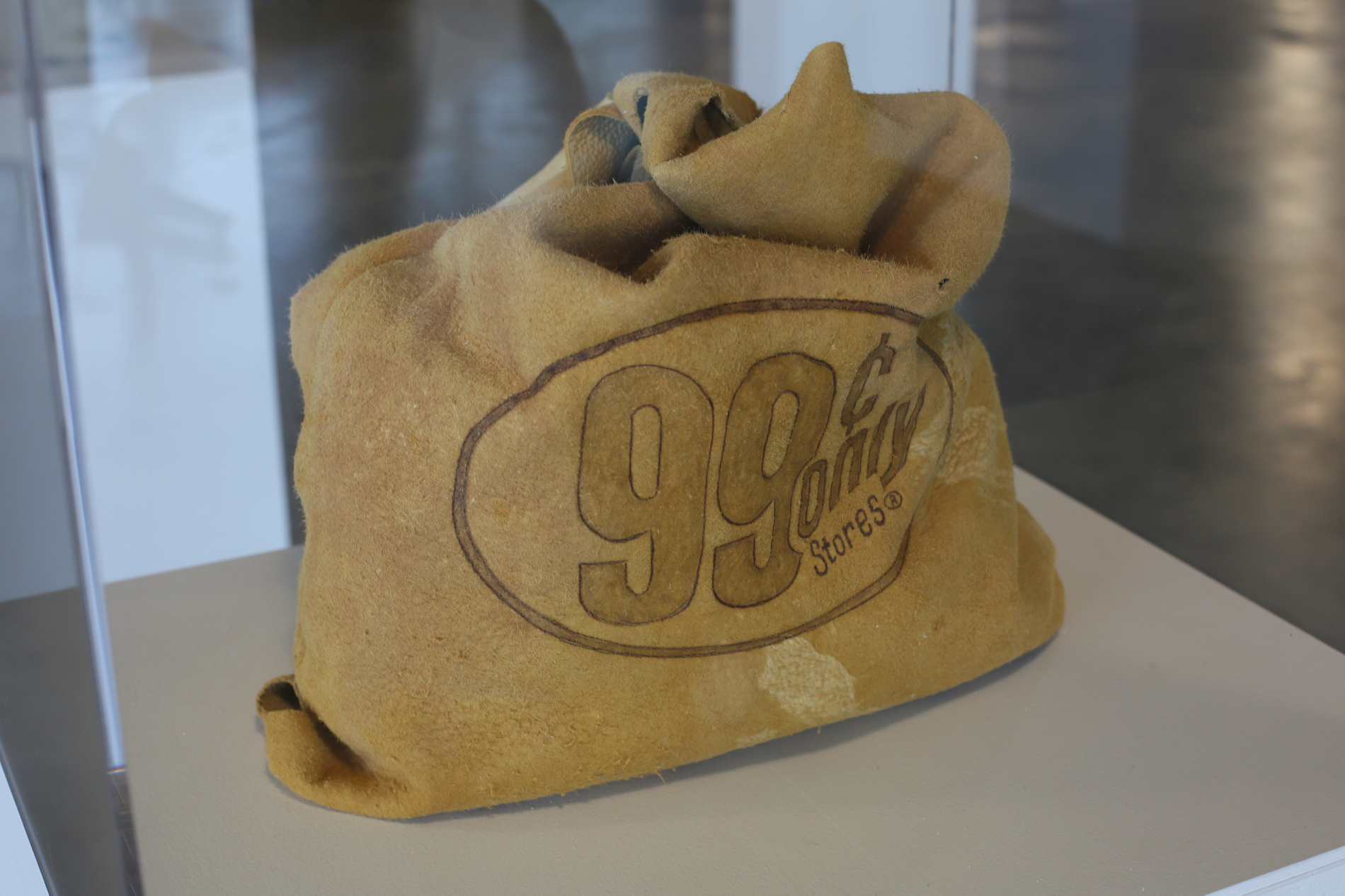 Artifact Bag: 99 Cent Store,2017