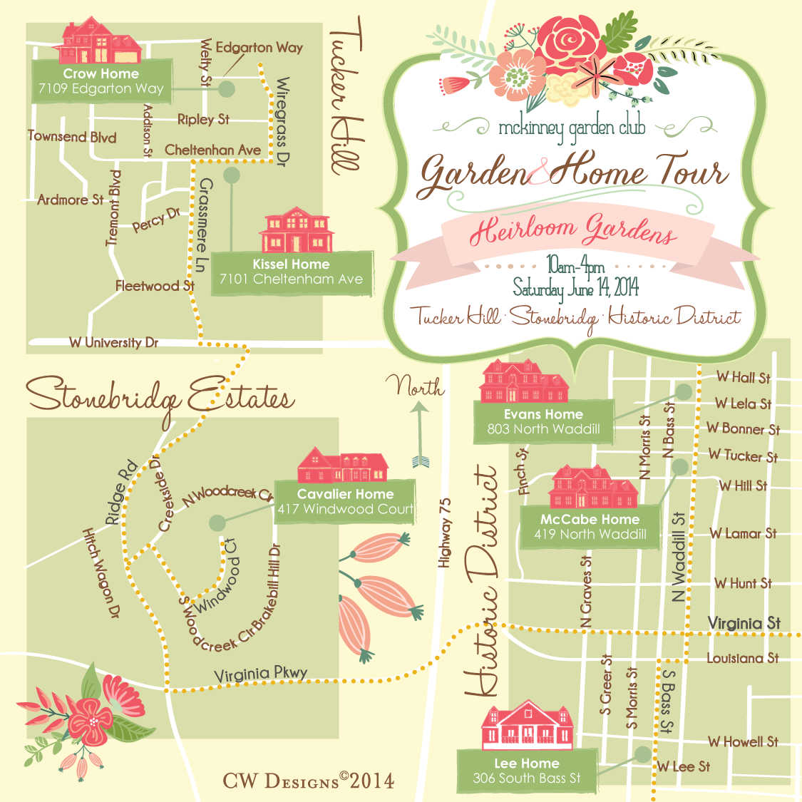 McKinney H&G Tour 2014_Map Front.png
