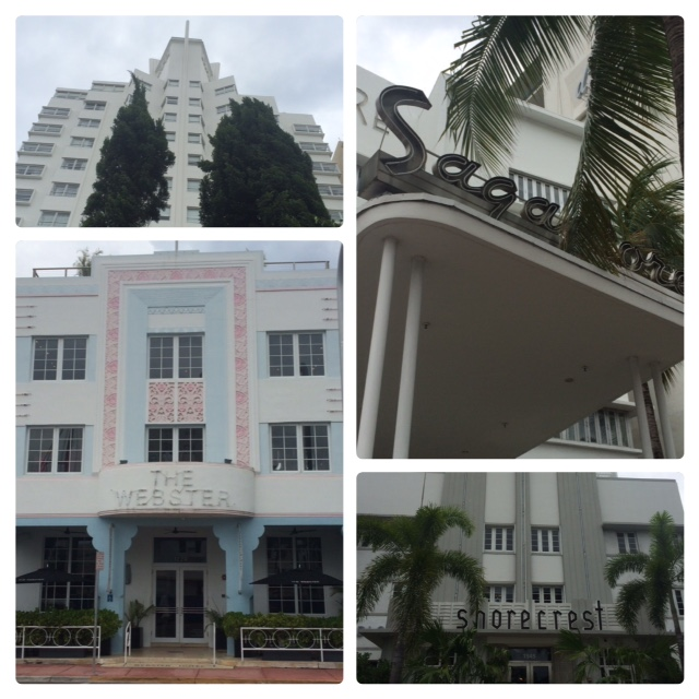 Art Deco Buildings