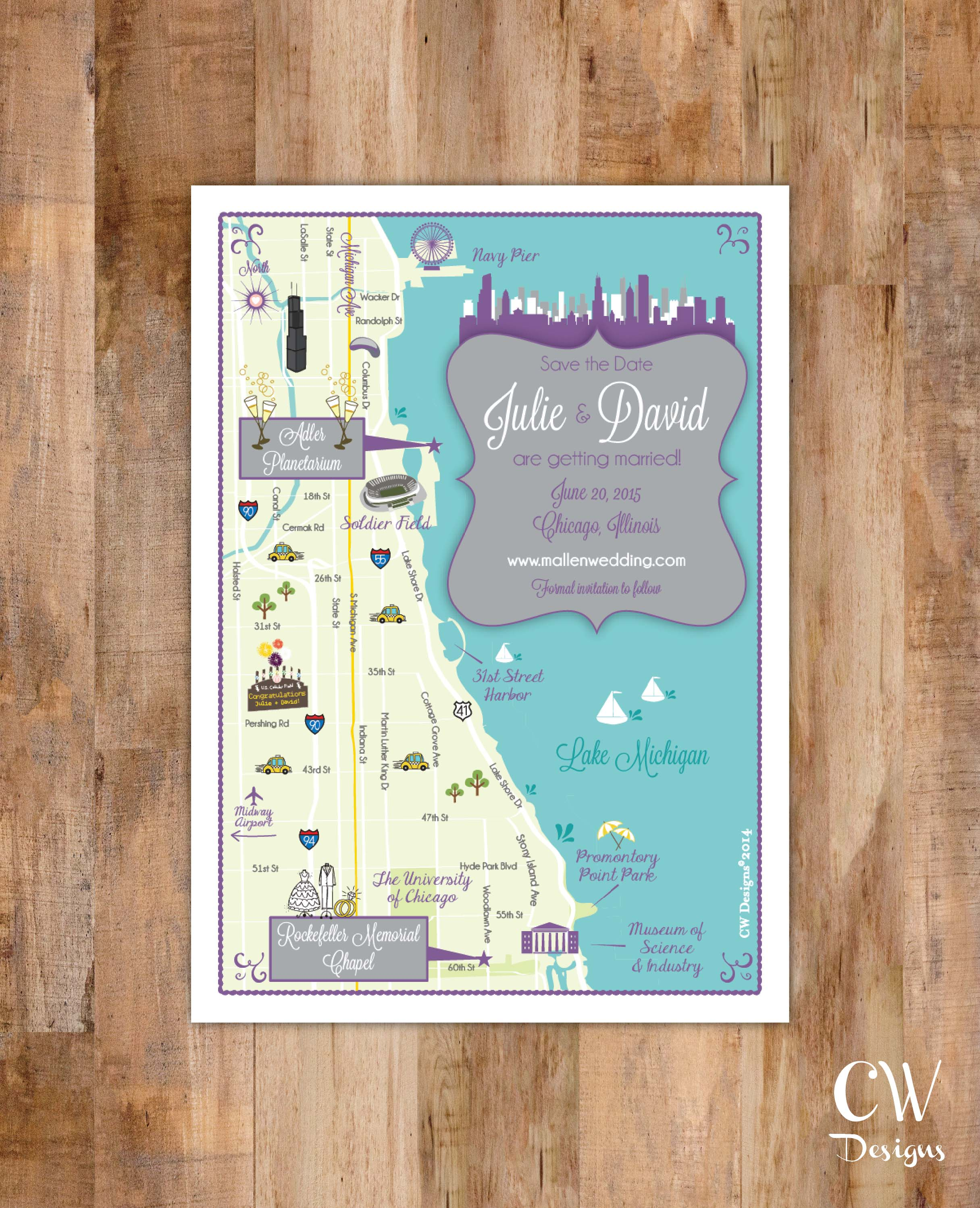 Chicago Wedding Map Save the Date.jpg