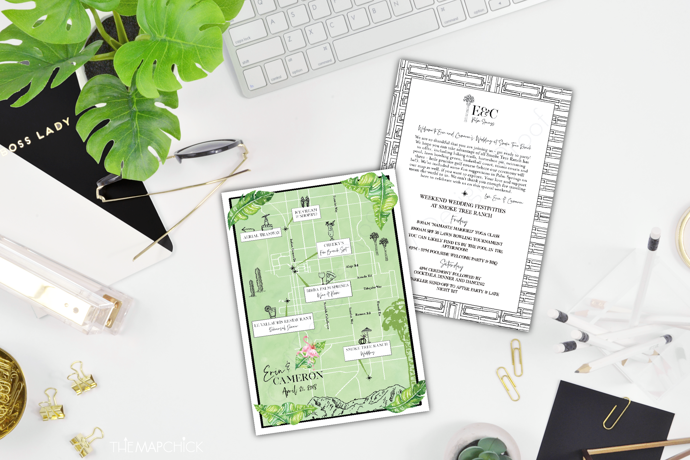 Wedding Map Palm Springs_Green Gold Black Page 4.png