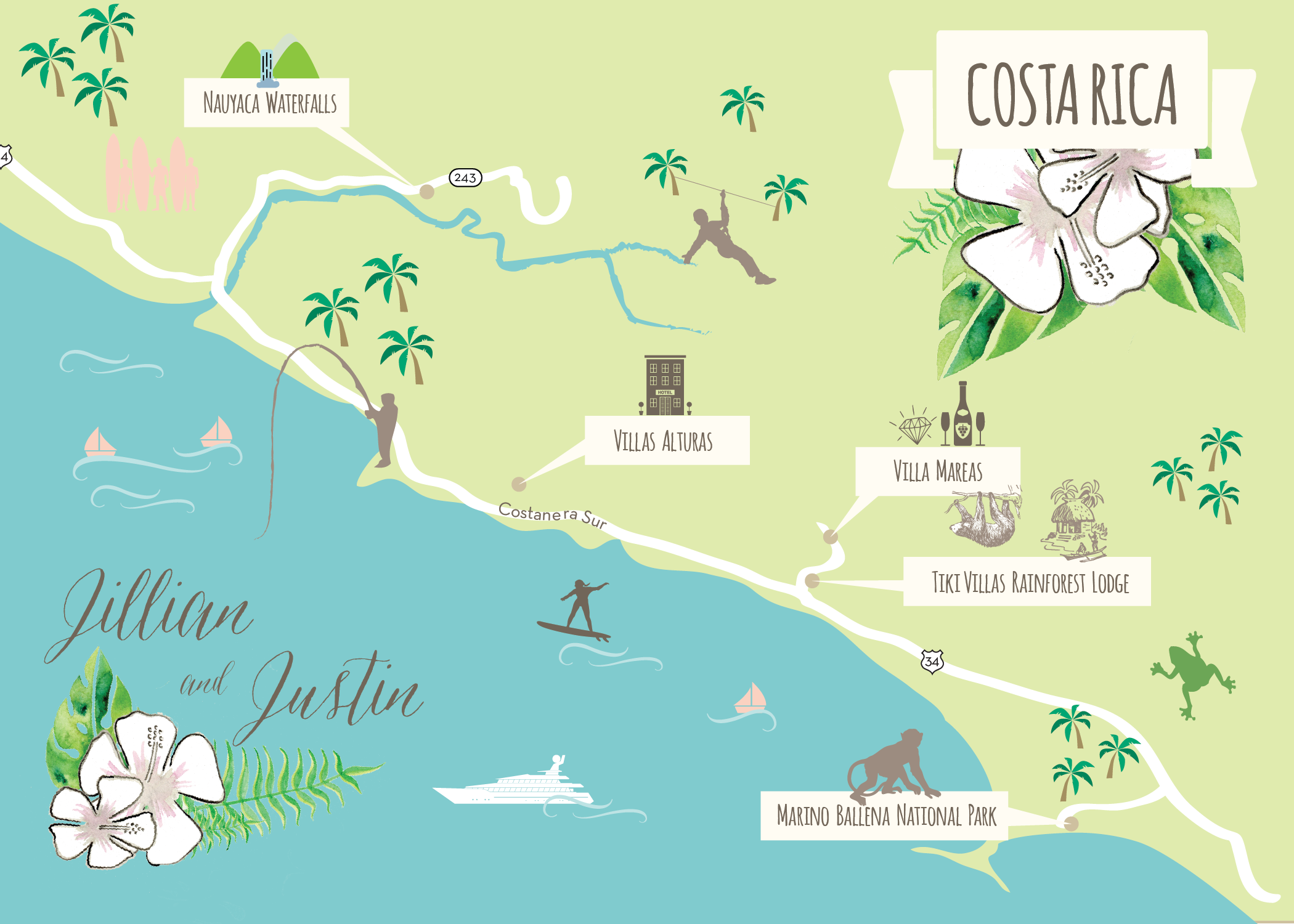 Costa Rica Jillian 5x7 Tri-Fold 40 Invitation prints_Map Front copy.png