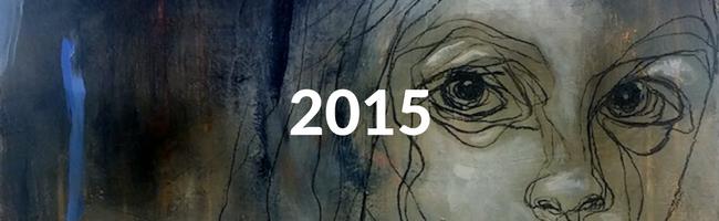 2015 paintings - anne britt kristiansen