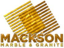 If you need to select marble or granite for your job Mackson is our supplier