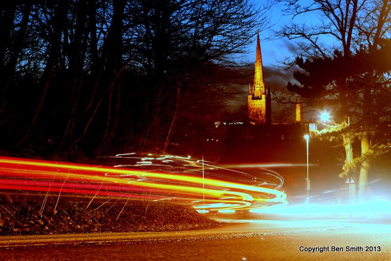 Mousehold Heath Road