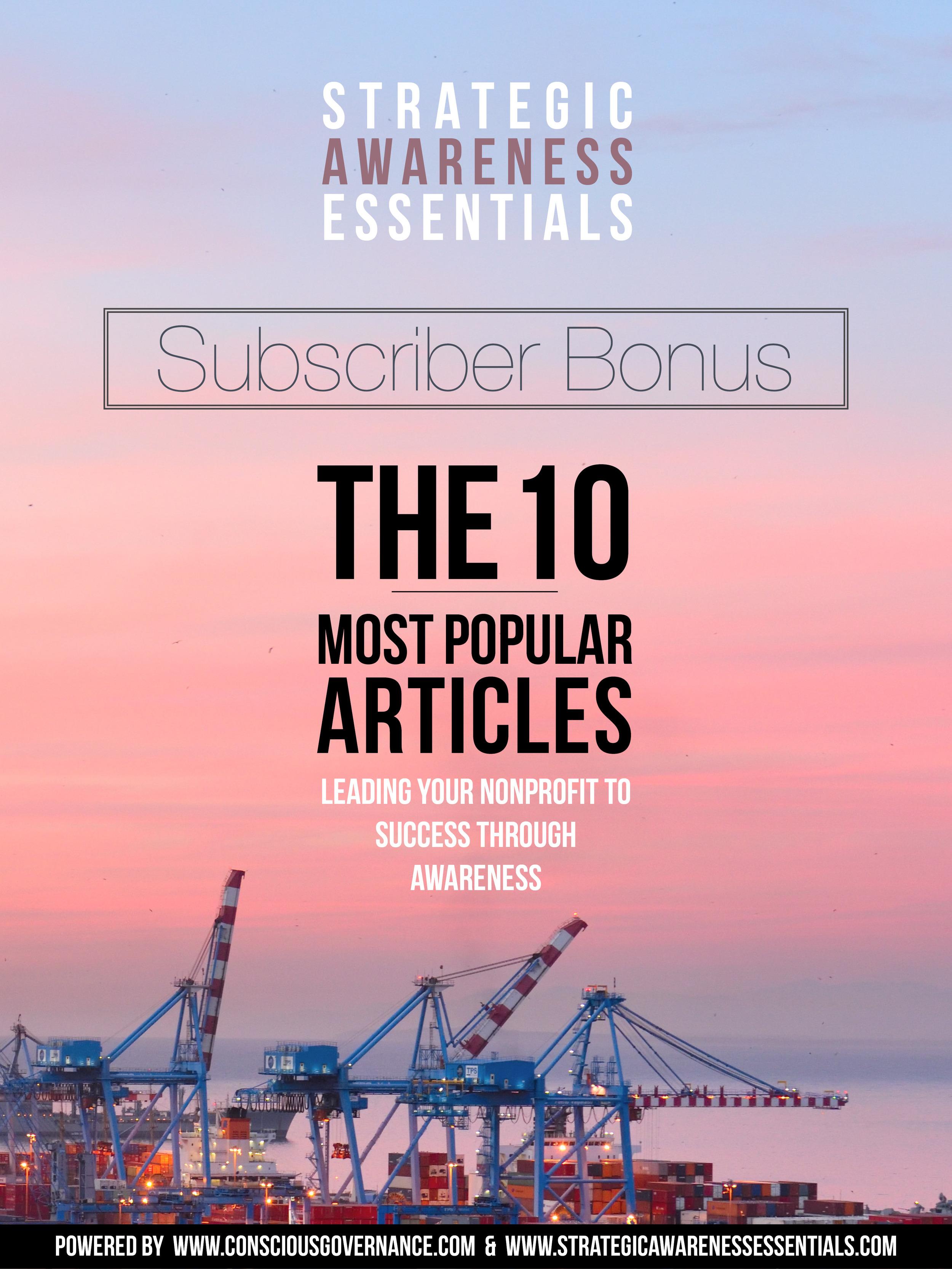 Subscriber Bundle