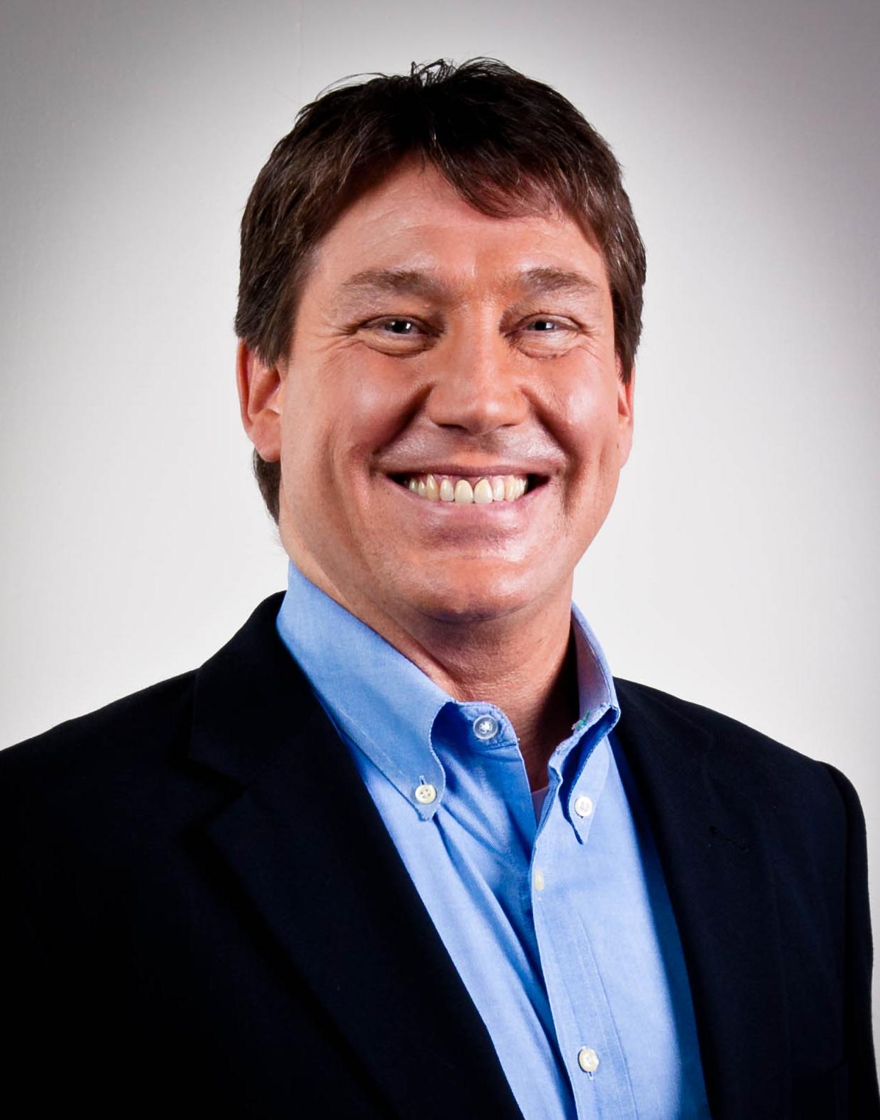 Dr. Tom Lobaugh  Inspiration Consultant