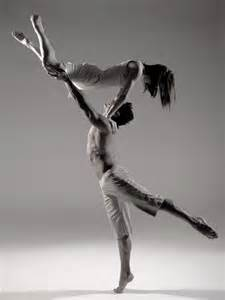 ...Learning to Dance with a Partner