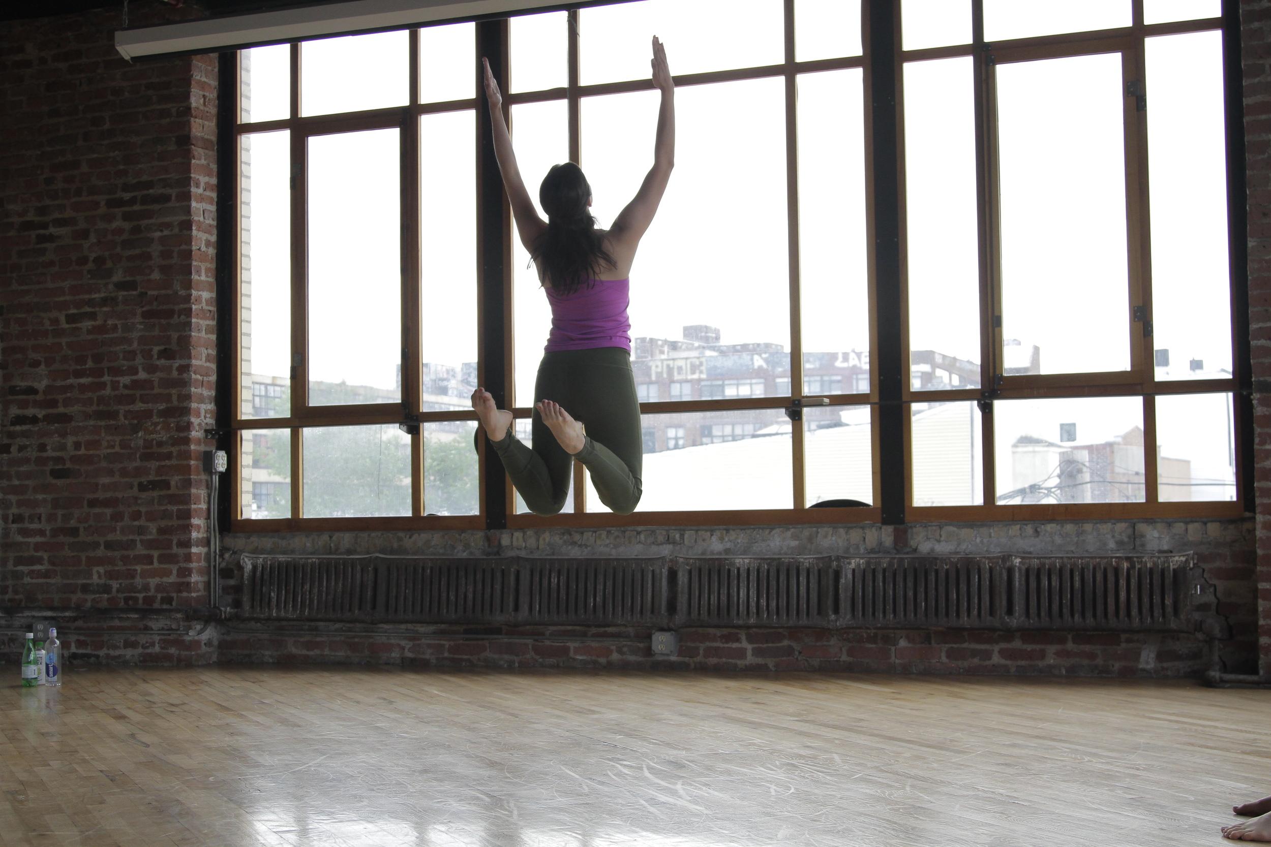 Photo by: Bradley Buehring  Danced by: Julia Radomyski