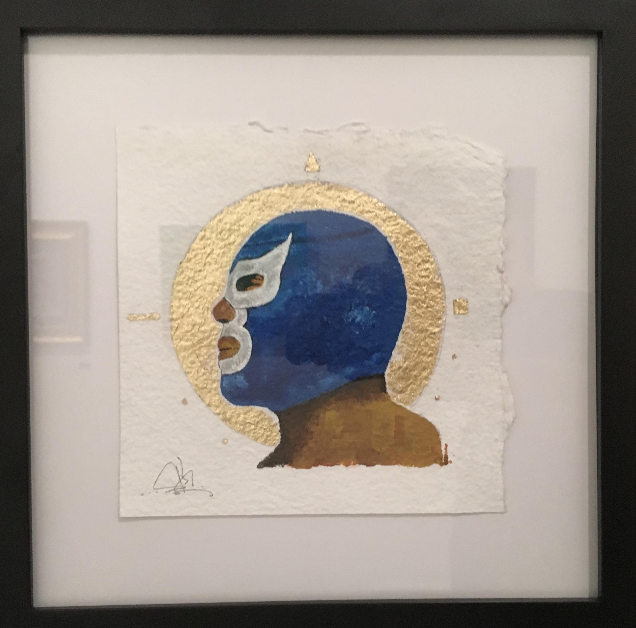 Blue Demon by Steven (Sick.TLZ) Huerta