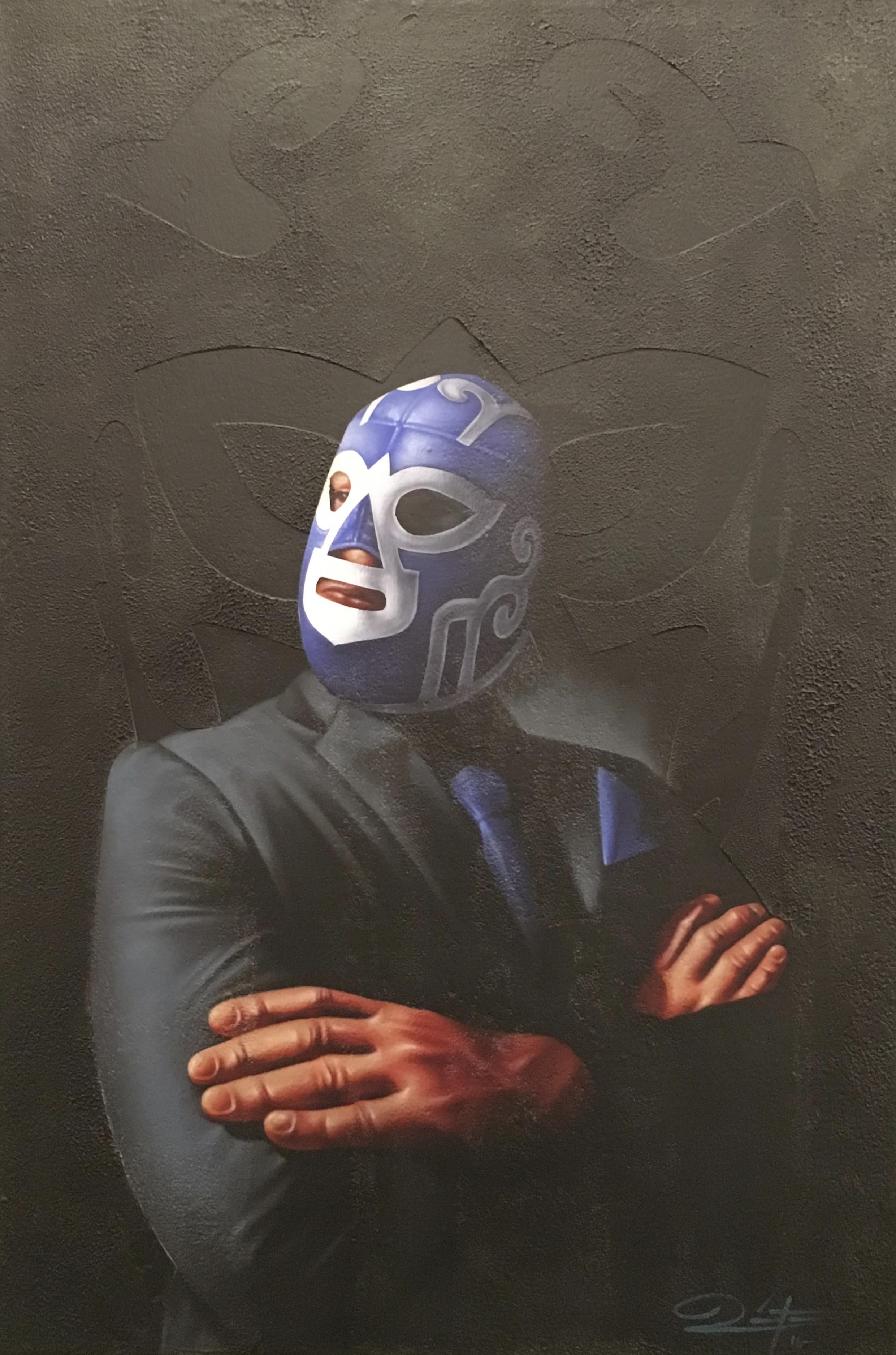 El Huracan by Johnny Quintana