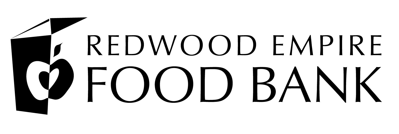Thanks to our Community Partner of four years, the Redwood Empire Food Bank!