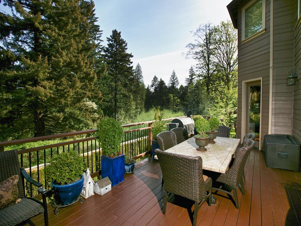 Portland Area Real Estate Photography
