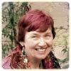 SCBWI Liaison,  Wendy Blaxland