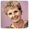 SCBWI Liaison,  Charlotte Calder