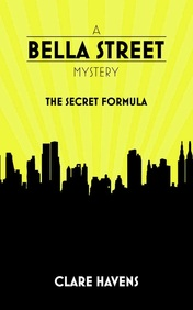 The Secret Formula  by Clare Havens