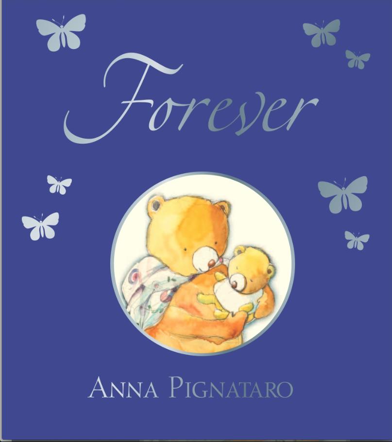 Forever   by Anna Pignataro