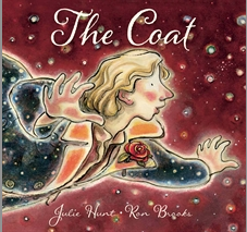 The Coat   by Julie Hunt, illustrated by Ron Brooks