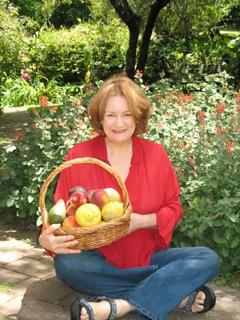 Award winning author Jackie French
