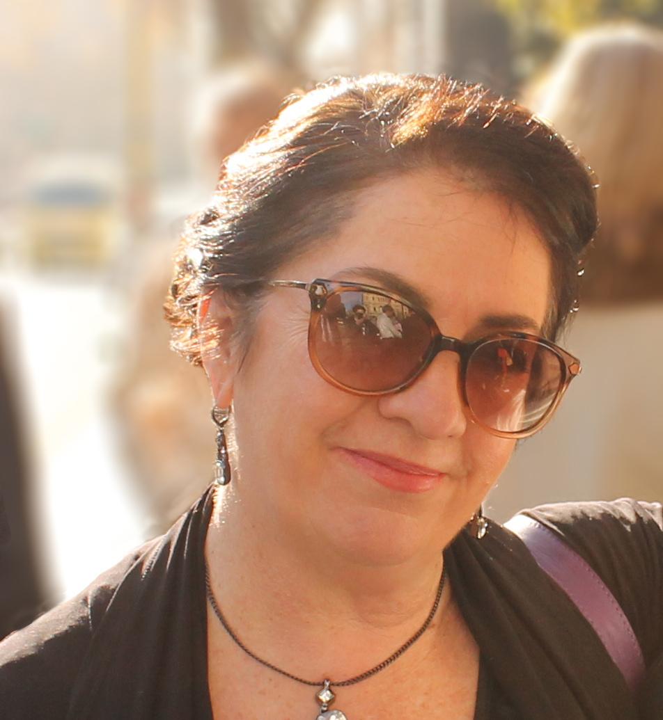 Karen Tayleur—Editorial Manager, The Five Mile Press