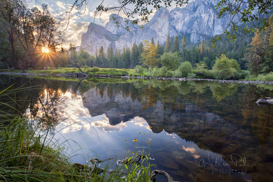 Valley of Solace. (c) William Patino. ( Shared with permission. )