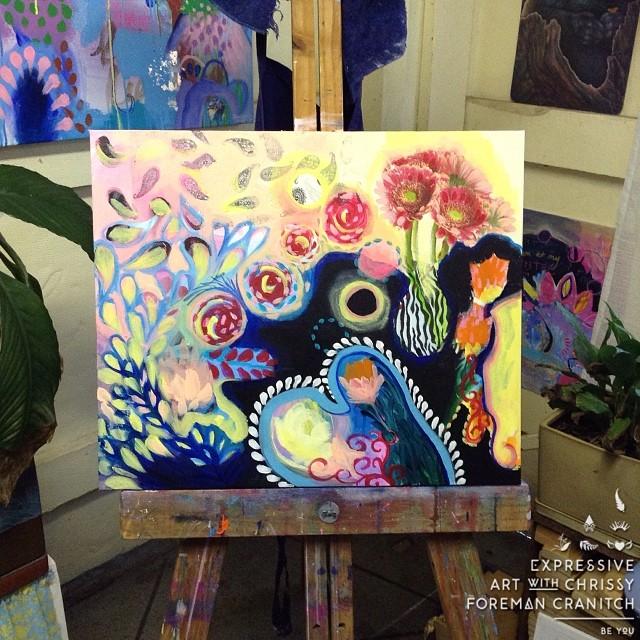 Work in Progress - Beautiful Sorrow