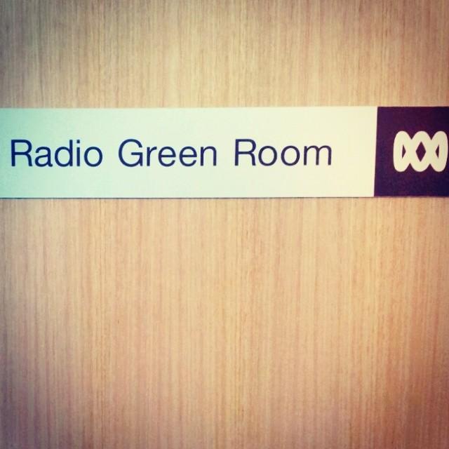 My Radio Interview.
