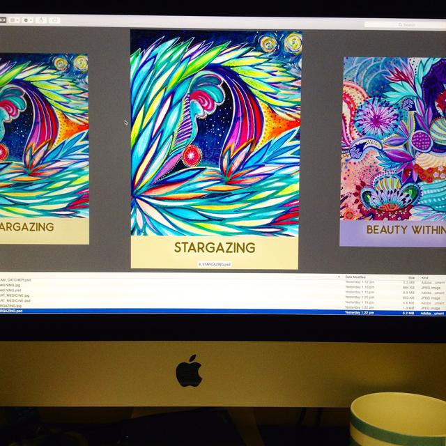 Artist_Tarot_Cards