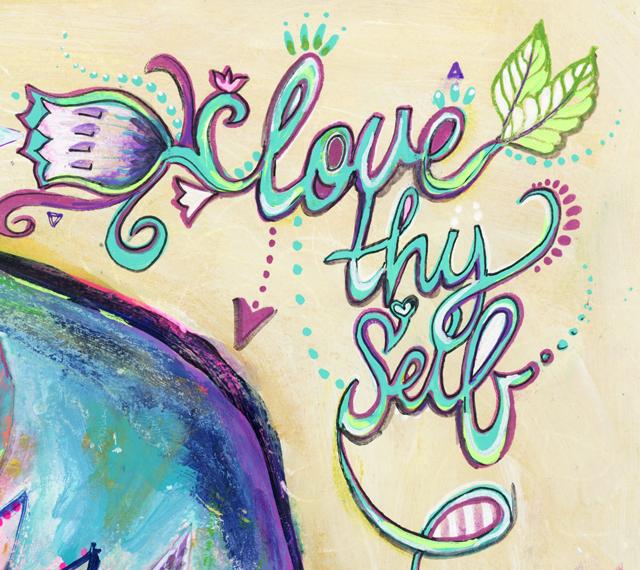 Love_thy_self