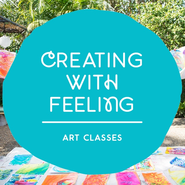 Creating with Feeling