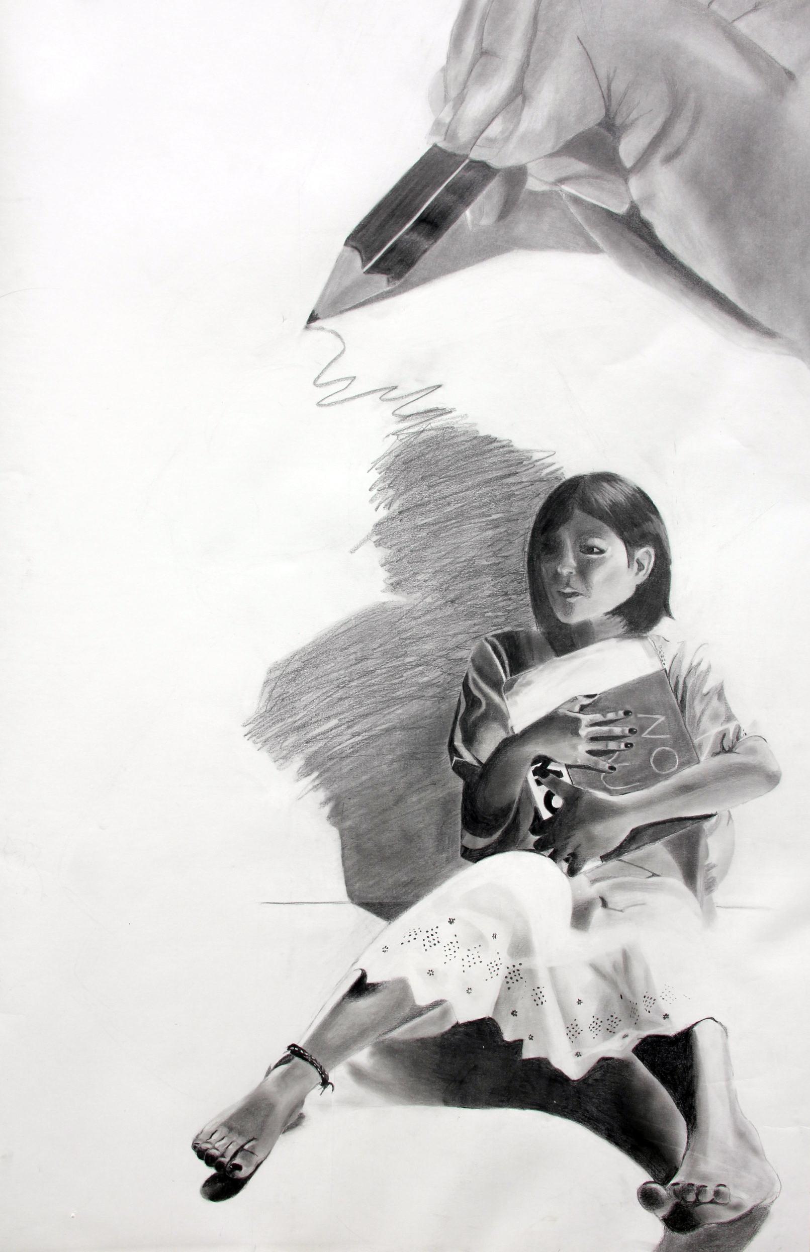 Anna Fujii '12