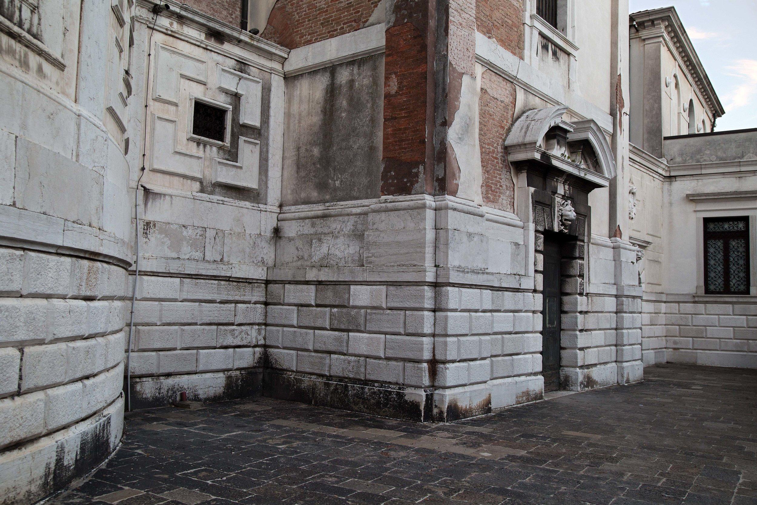 Santa Maria della Salute, Venice, Italy, 2014