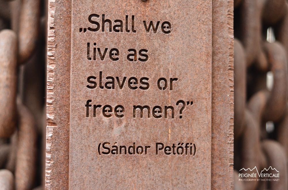 Iron Curtain - Quote.