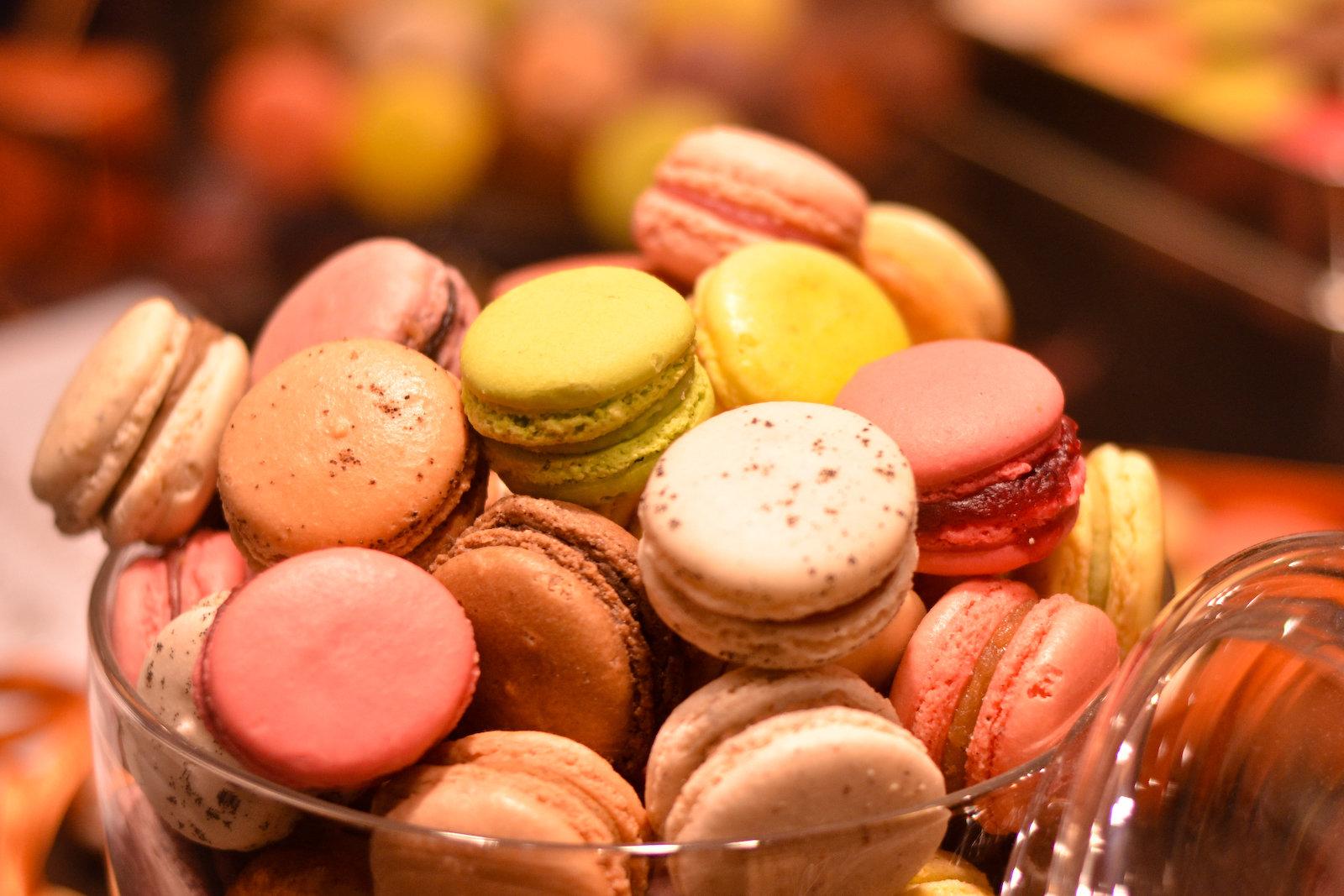 Macarons de Montmartre