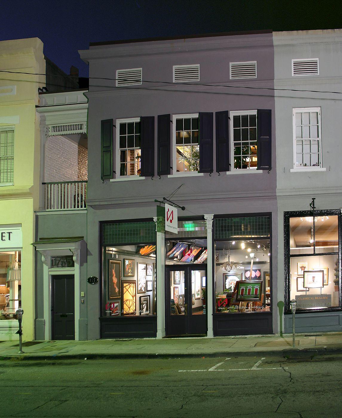 PACE Award  (Palmetto Architecture, Construction & Engineering)  175 King Street, Charleston, SC  (for Historic Merit)