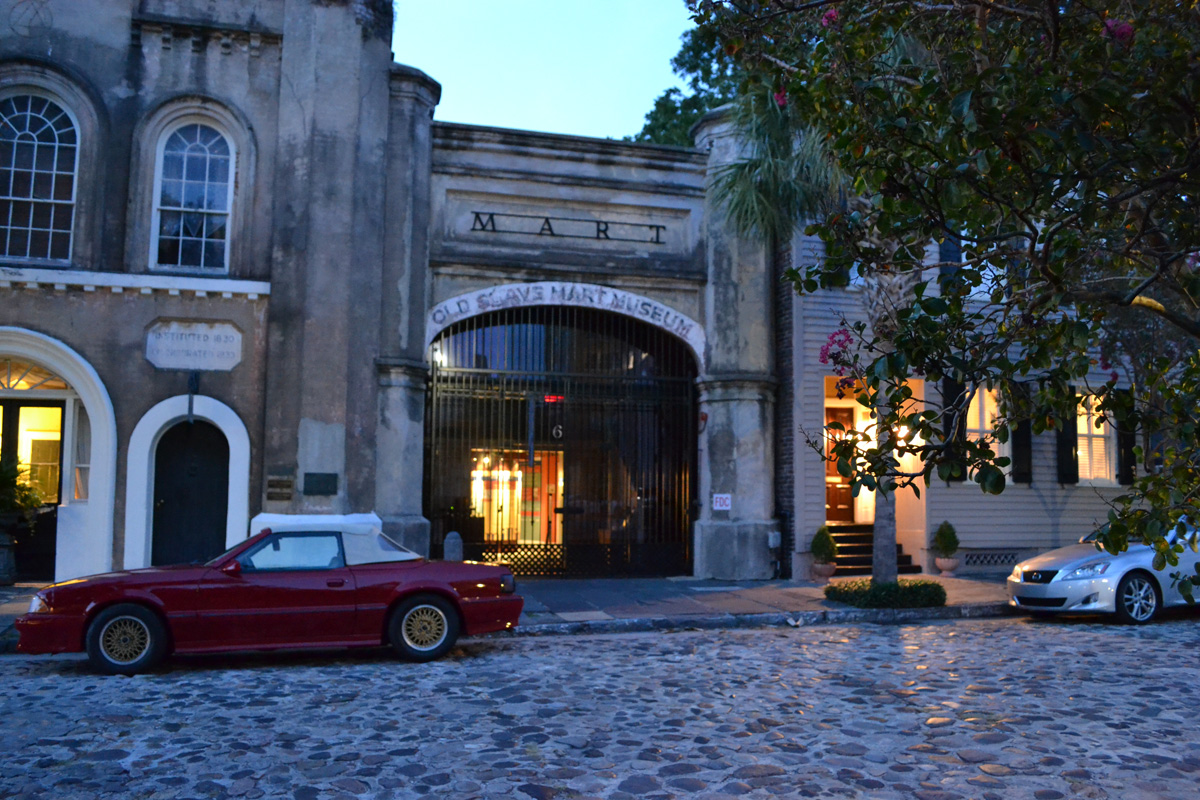 Historic Charleston, SC