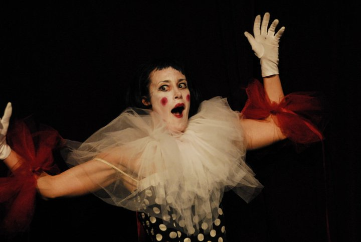 An Evening of Grand Guignol,  Grand Guignolers 2007. Mark Bennington Photography.