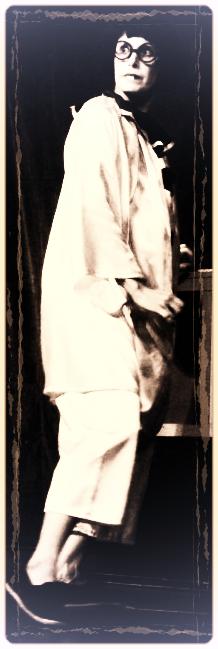 Absinthe Opium and Magic: 1920s Shanghai , Grand Guignolers 2009
